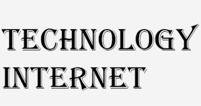 Техника и интернет