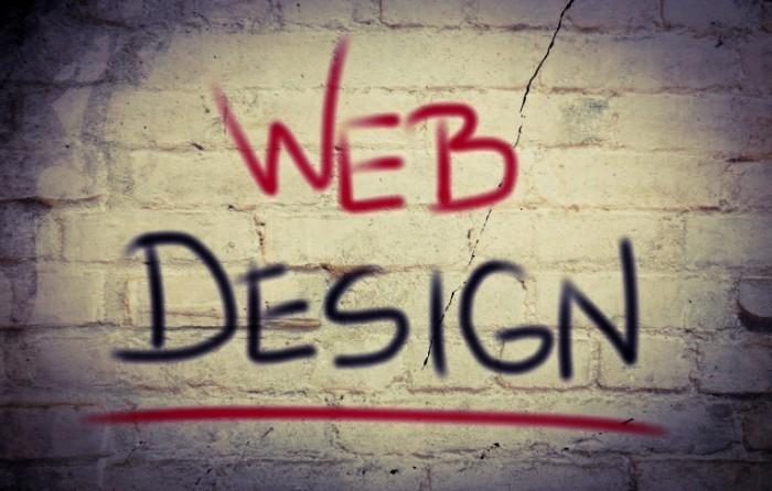 web-dizain
