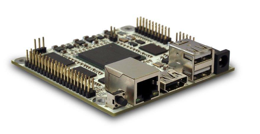 mikro-komputer