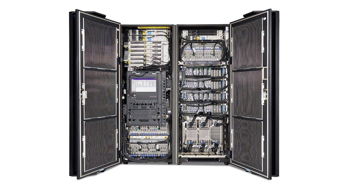super-komputer